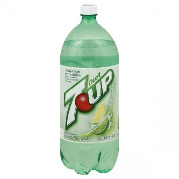 7-Up Diet