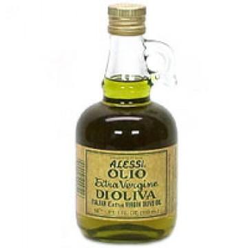 Alessi Olio Olive Oil Extra Virgin