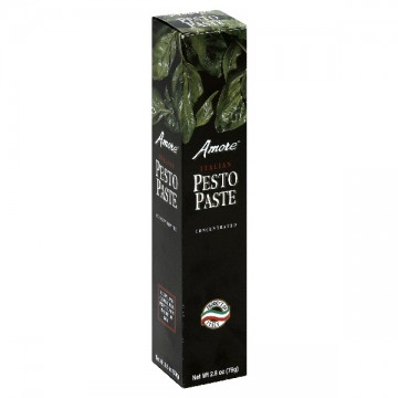 Amore Italian Paste Pesto Concentrated Tube