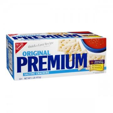 Nabisco Premium Saltines