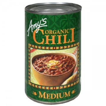 Amy's Chili Medium Organic