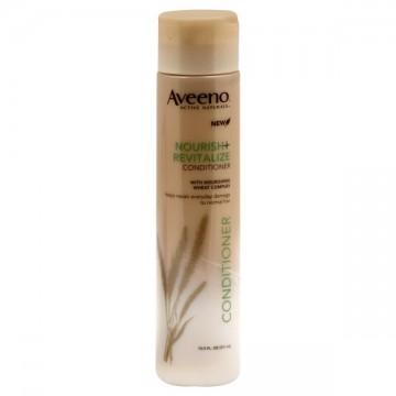 Aveeno Active Naturals Conditioner Nourish + Revitalize