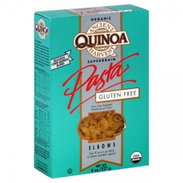 Ancient Harvest Quinoa Pasta Elbows Gluten Free