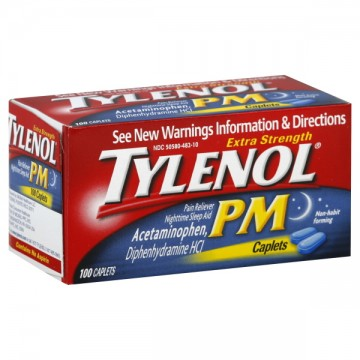 tylenol cold and flu dosage instructions