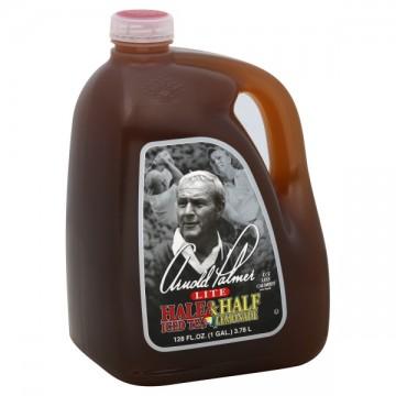 AriZona Arnold Palmer Half & Half Lite Iced Tea & Lemonade