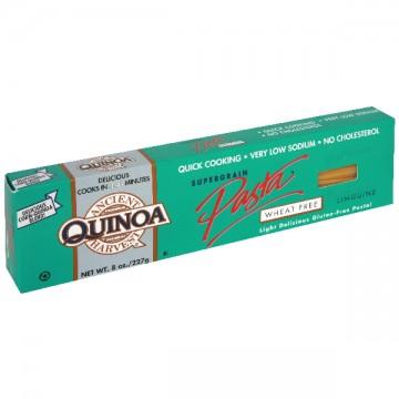 Ancient Harvest Quinoa Pasta Linguine Wheat Free & Gluten Free