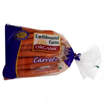 Carrots Earthbound Farm Organic