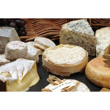 Grocery Girls Specialty Cheese Package