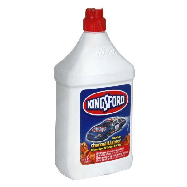 Poison Control Utah >> Kingsford Lighter Fluid Odorless