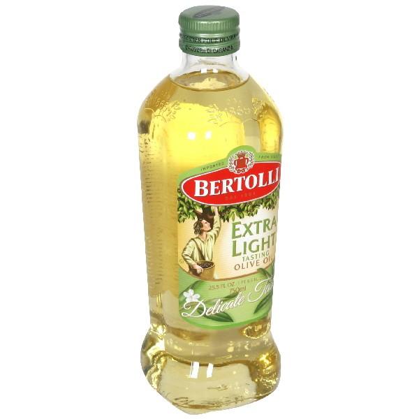 olive oil virgin Light