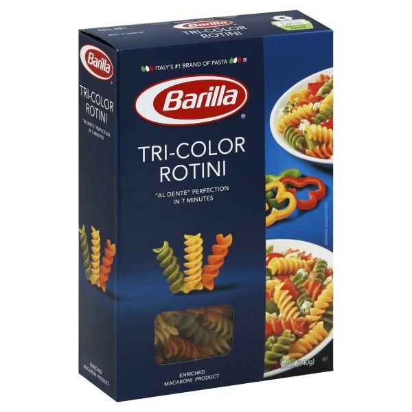 barilla rotini - photo #23