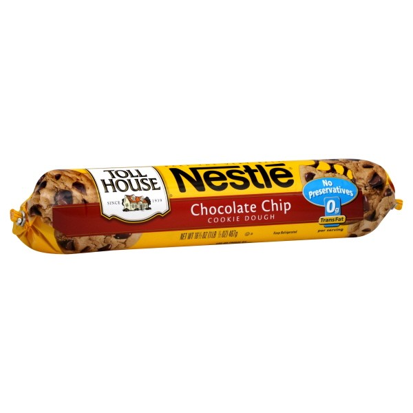 Nestle Toll House Cook...