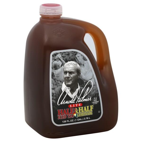 Arnold Palmer Tea Drink