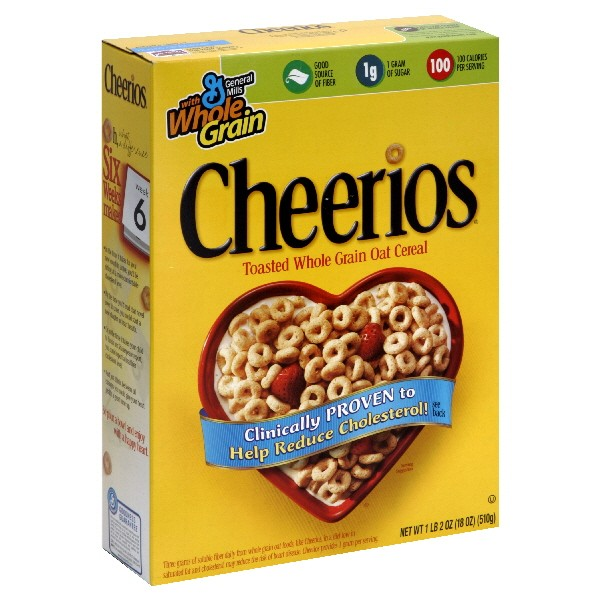 Aug 22,  · General Mills is facing a potentially damaging class action lawsuit in the U.S. after a florida woman accused it of engaging in deceptive business practices, by not alerting the public that their Cheerios and Honey Nut Cheerios cereals contain the known carcinogen and the world's most used weedkilller – glyphosate/5(6).