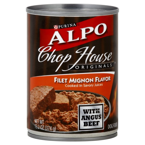 Alpo Chop House Dog Food