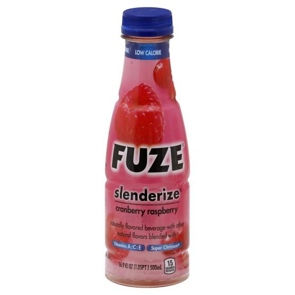 fuze drink