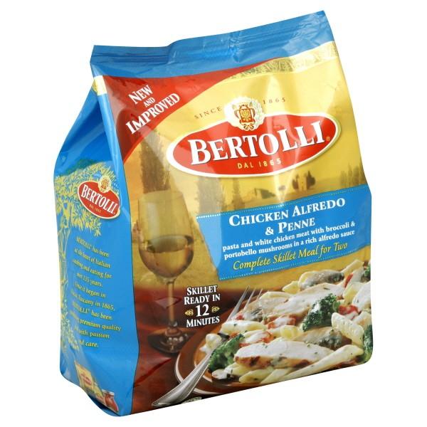 bertolli frozen meals cooking instructions