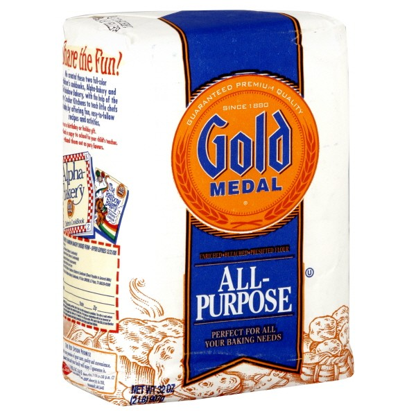 Gold Medal Flour All-Purpose