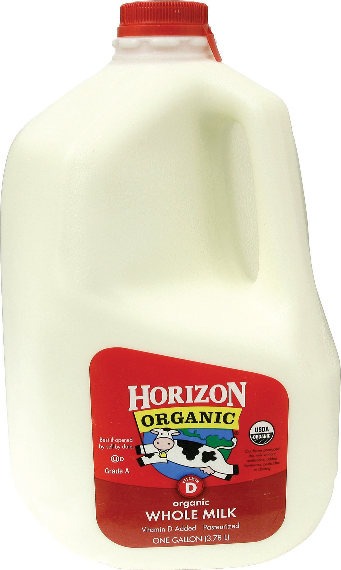 Horizon Organic Milk Whole