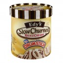 Dreyer's/Edy's Slow Churned Rich & Creamy Ice Cream Drumstick Sundae Cone Light