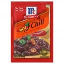 McCormick Seasoning Mix Chili Hot