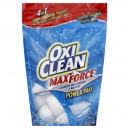 OxiClean Max Force Laundry Stain Fighter & Booster Power Paks