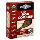 Castor & Pollux Organix Dog Cookies Peanut Butter Flavor