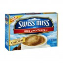Swiss Miss Milk Chocolate Hot Cocoa Mix - 10 ct