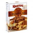 Krusteaz Cake Mix Cinnamon Crumb