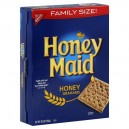 Nabisco Honey Maid Grahams Family Size