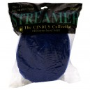 The Cindus Collection Streamer Crepe Royal Blue 81 Feet