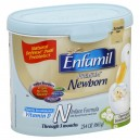 Enfamil Premium Newborn N Infant Formula Milk-Based with Iron Powder