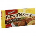Banquet Brown 'N Serve Sausage Original Patties - 8 ct Frozen