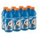 Gatorade Thirst Quencher Cool Blue - 8 pk