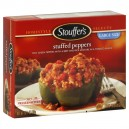 Stouffer's Stuffed Green Peppers