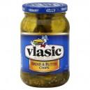 Vlasic Pickles Bread & Butter Chips