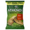 Athenos Pita Chips Baked Whole Wheat