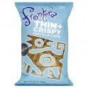Frontera Tortilla Chips Thin + Crispy 100% Natural