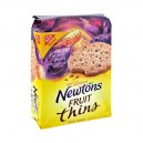 Nabisco Newtons Fruit Thins Fig & Honey