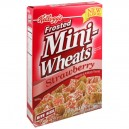 Kellogg's Mini Wheats Cereal Frosted Strawberry