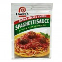 Lawry's Seasoning Mix Spaghetti Sauce Extra Rich & Thick
