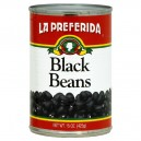 La Preferida Beans Black