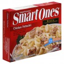 Weight Watchers Smart Ones Chicken Fettucine