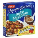Lipton Recipe Secrets Soup & Dip Mix Onion Mushroom - 2 ct
