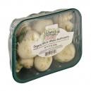 Mushrooms White Whole Organic