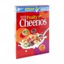 General Mills Cheerios Cereal Fruity