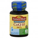 Nature Made CoQ-10 200 mg Softgels