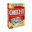 Sunshine Cheez-It Crackers Italian Four Cheese