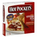 Hot Pockets Pizza Pepperoni - 2 ct