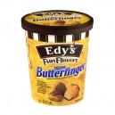 Dreyer's/Edy's Fun Flavors Frozen Dairy Dessert Snack Cup Nestle Butterfinger